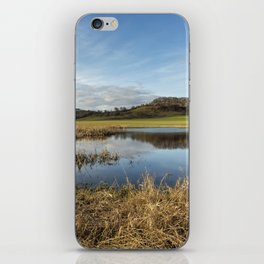 William L Finley National Wildlife Refuge iPhone Skin