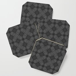 Pattern 2 Coaster