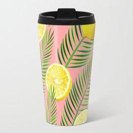 Lemons #society6 #decor #buyart Travel Mug