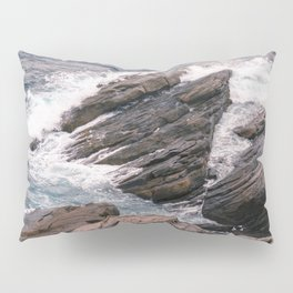 Observatory Rocks Pillow Sham