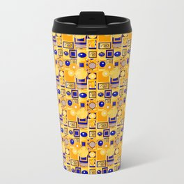 Klimt5 Travel Mug