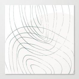 Coit Pattern 32 Canvas Print