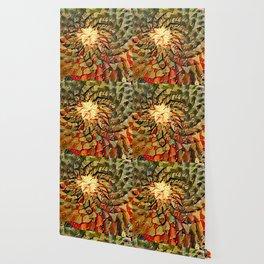 Perfect Symmetry Wallpaper