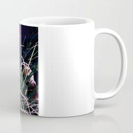 Quack Quack Country Barn Print Coffee Mug