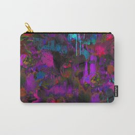 Lysergic Lujan Carry-All Pouch
