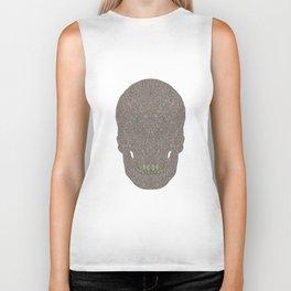 Skull_n Biker Tank
