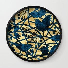 Arbor. Wall Clock