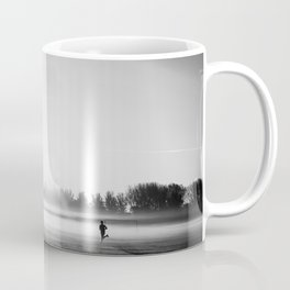 Run Free Coffee Mug