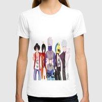 durarara T-shirts featuring Squad Goals by Daosu