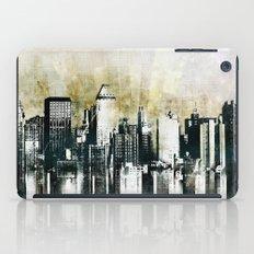 Music of The City iPad Case