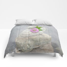 Precious Stones Comforters