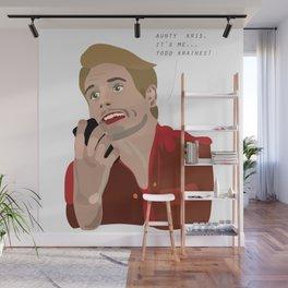 Todd Kraines (Scott Disick) Wall Mural