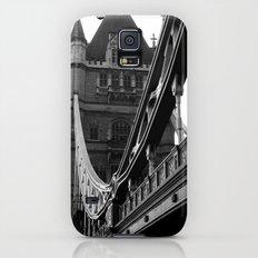 Tower Bridge Slim Case Galaxy S5