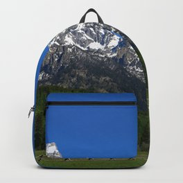 Fascinating Nature Backpack