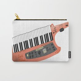 How Cool Can A Keytar Get? Carry-All Pouch