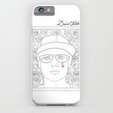 Autoportrait Slim Case iPhone 6s