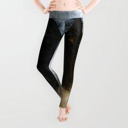 Border Collie Leggings