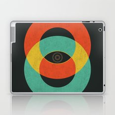 Double Vision Laptop & iPad Skin