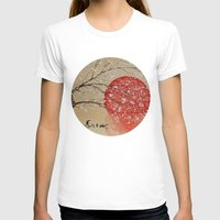 japan T-shirts featuring Japan by Japan Art