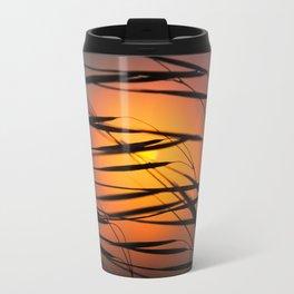 September Sunset Travel Mug