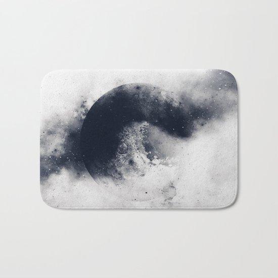 Yin & Yang Bath Mat