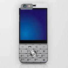 00's Phone Slim Case iPhone 6s
