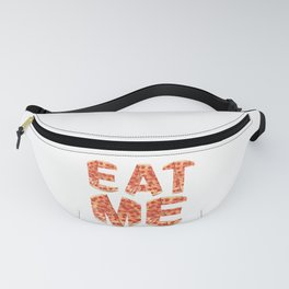 Eat Me Pizza Fanny Pack