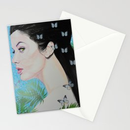 The Messengers Stationery Cards