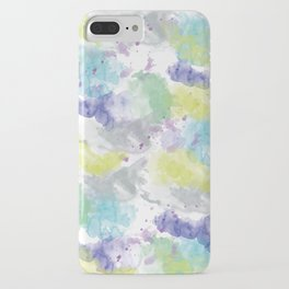 abstract IX iPhone Case