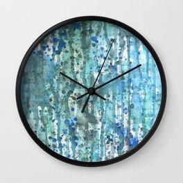 Grace is Gone Wall Clock