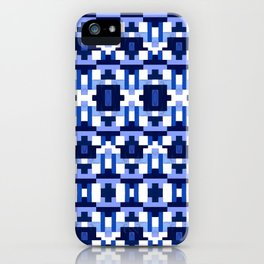 Gridlock iPhone Case