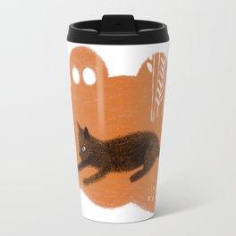 Cat's Dream Travel Mug