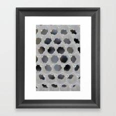 E=mc^2 Framed Art Print