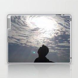 Oh Beautiful You Laptop & iPad Skin