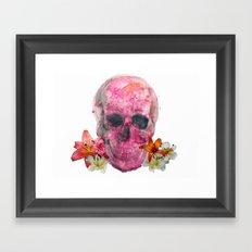 Pretty Reckless  Framed Art Print