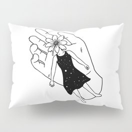 I Fell for You, and It Killed Me Pillow Sham