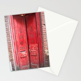 23 1/2 Fan Tan Alley Stationery Cards
