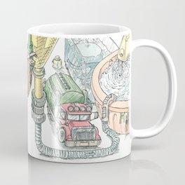 The Wonderful World of Water! Coffee Mug
