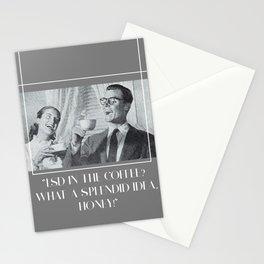 Splendid Idea Stationery Cards