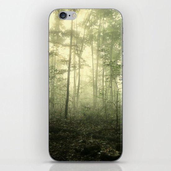 Otherworldly iPhone & iPod Skin