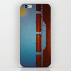 Breaking Bad - Dead Freight iPhone & iPod Skin