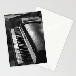 Vintage Keyboard Stationery Cards