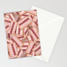 Iced Vovos Stationery Cards