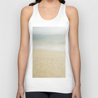 sand Tank Tops featuring Sand by Pure Nature Photos