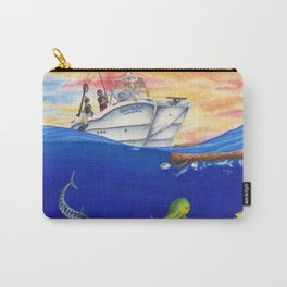 Sailor's Delight Carry-All Pouch