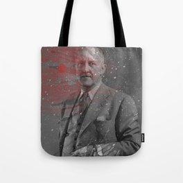 Halldór Laxness Tote Bag