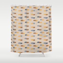 Hasta Graphics Shower Curtain