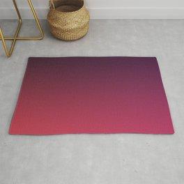DEEP DISTILLED - Minimal Plain Soft Mood Color Blend Prints Rug