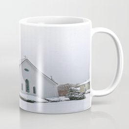 St. Paul's Episcopal Church Coffee Mug