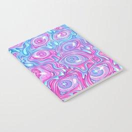 Eyeball Pattern - Version 2 Notebook